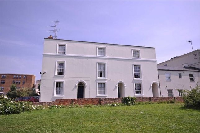 Thumbnail Flat for sale in Montpellier Mews, Gloucester