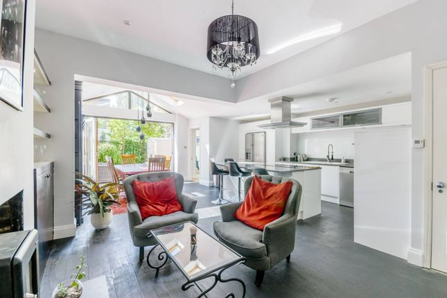 Thumbnail Terraced house to rent in Culverden Road, Balham, London