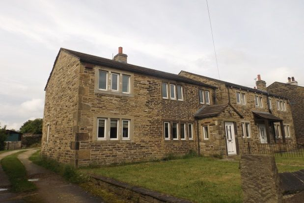 Thumbnail Property to rent in Crosland Hill Road, Huddersfield