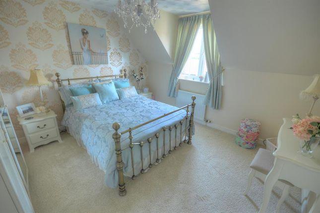 Bedroom 1 of Lakeside, Primrose Valley, Filey YO14
