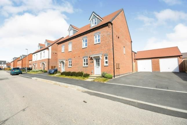4 bed semi-detached house for sale in Askew Road, Linby, Nottingham NG15