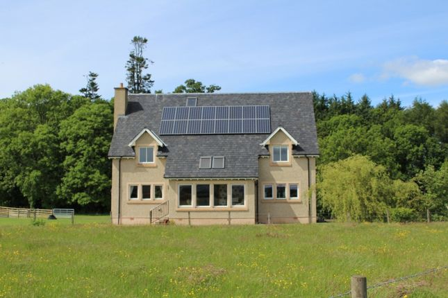 4 bed country house for sale in Blairdrummond, Stirling