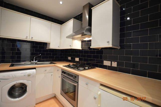 Thumbnail Flat to rent in Bredisholm Road, Baillieston, Glasgow