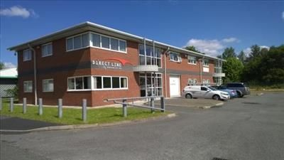 Thumbnail Office to let in Units 3 & 4 Evans Way, Rowleys Park, Queensferry