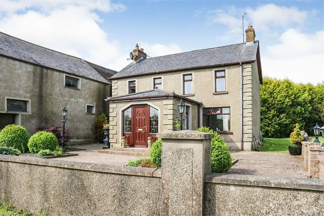 Thumbnail Detached house for sale in Creightons Green Road, Holywood, County Down