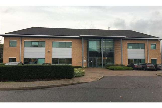 Thumbnail Office to let in Aztec West - 2510, Almondsbury, Bristol, Avon, UK