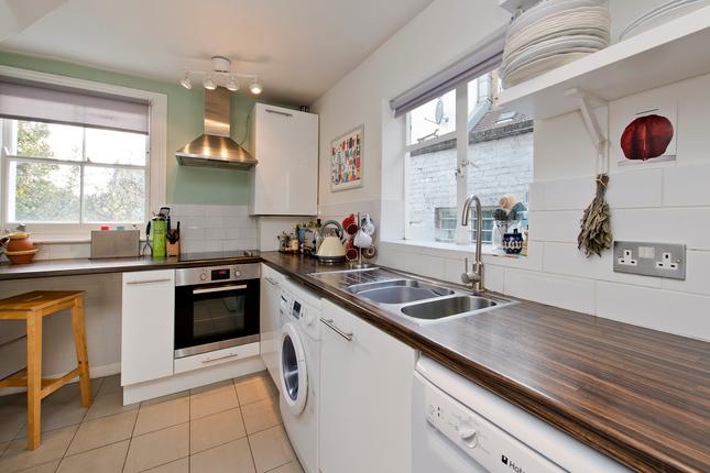 1 bed flat for sale in Amhurst Road, Stoke Newington