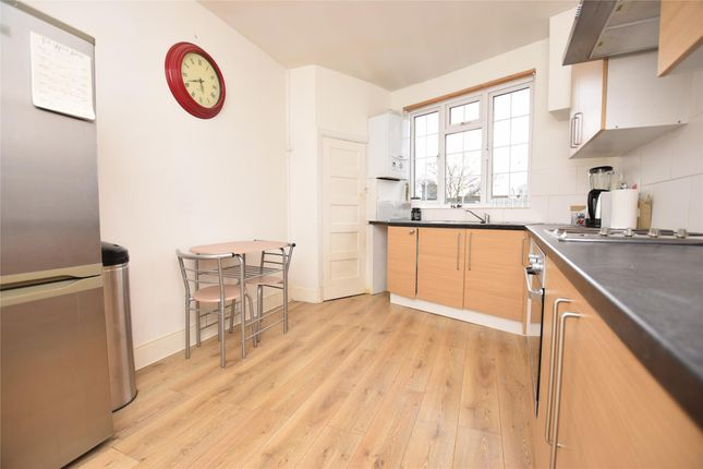 Kitchen of The Market, Wrythe Lane, Carshalton, Surrey SM5