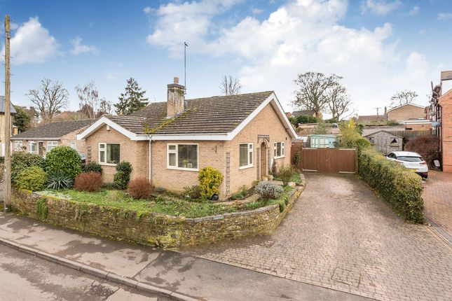 Thumbnail Detached bungalow for sale in High Street, Stanwick, Wellingborough