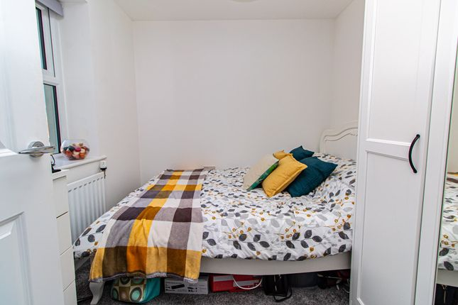 Bedroom of Edward Place, Rochford SS4