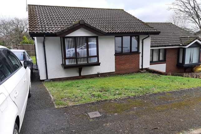 2 bed bungalow to rent in Penshannel, Neath Abbey, Neath SA10