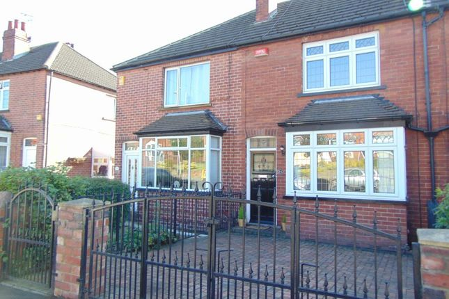 Thumbnail Terraced house to rent in Lower Wortley Road, Wortley, Leeds
