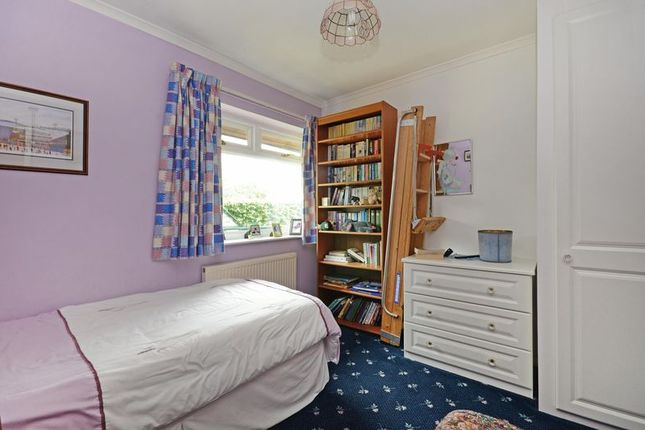 Bedroom of Knowle Croft, Ecclesall, Sheffield S11