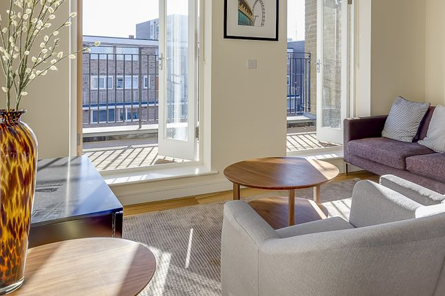 Thumbnail Flat to rent in Rockland Apartments, London, London, London