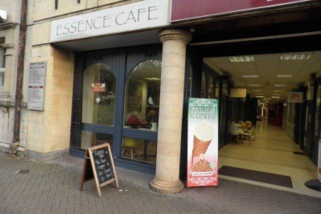 Commercial property to let in Holly Court, High Street, Midsomer Norton