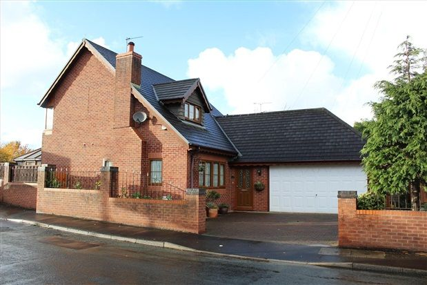 Thumbnail Property for sale in Bells Lane, Liverpool