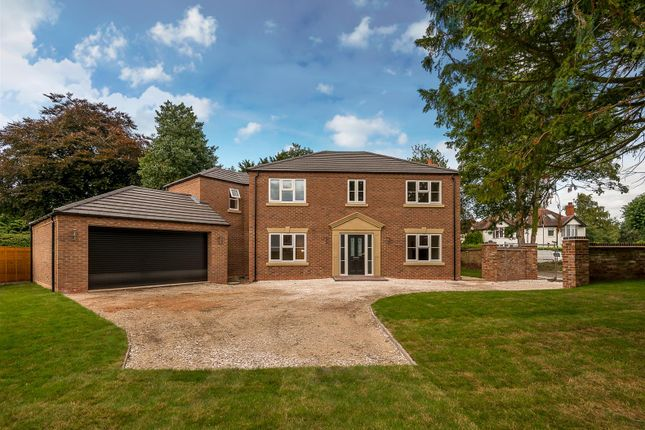 Thumbnail Property for sale in Yew Trees, Rickerscote Road, Stafford