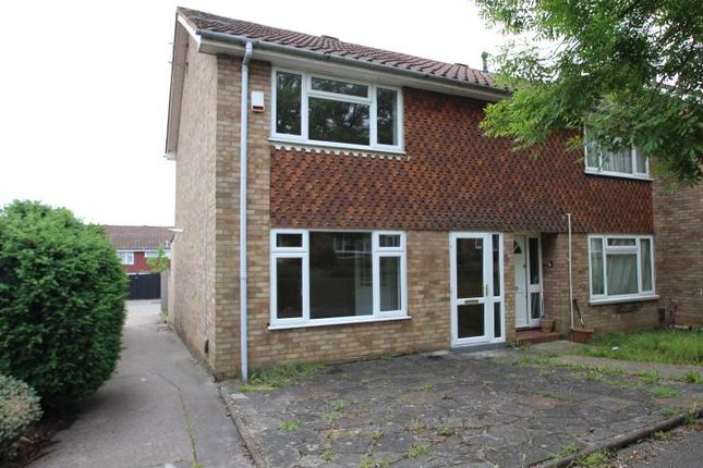 Thumbnail End terrace house to rent in Buckland Road, Orpington, Kent