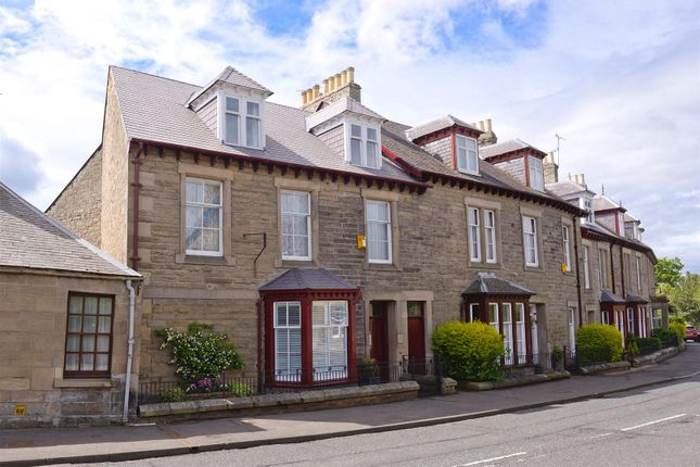 Thumbnail Terraced house for sale in Tweed Terrace, Coldstream
