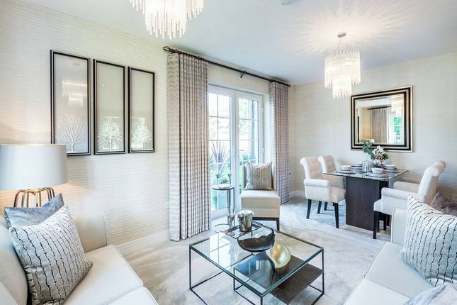 """1 bedroom flat for sale in """"Plot 26 - Featured Apartment"""" at Jardine Avenue, Falkirk"""