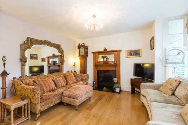 Reception Room of Glebe Lane, Arkley, Barnet EN5