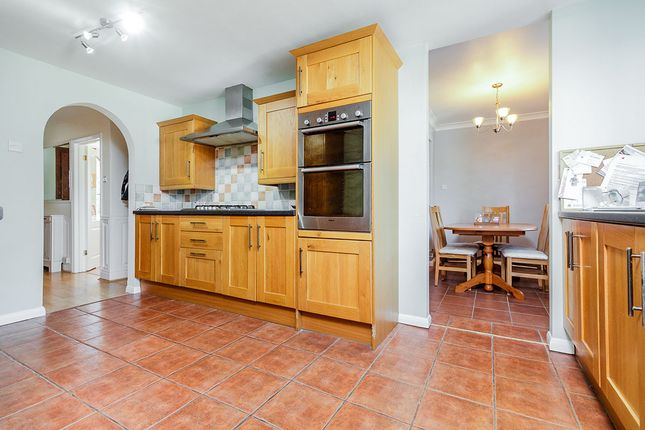 Kitchen of North Close, Bexleyheath DA6