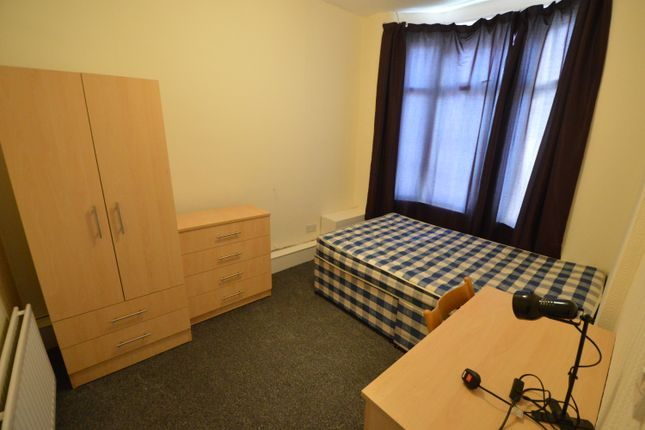 Bedroom Two of Laurel Street, Middlesbrough TS1