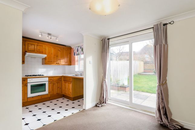 Thumbnail Terraced house for sale in Cinder Mews, York