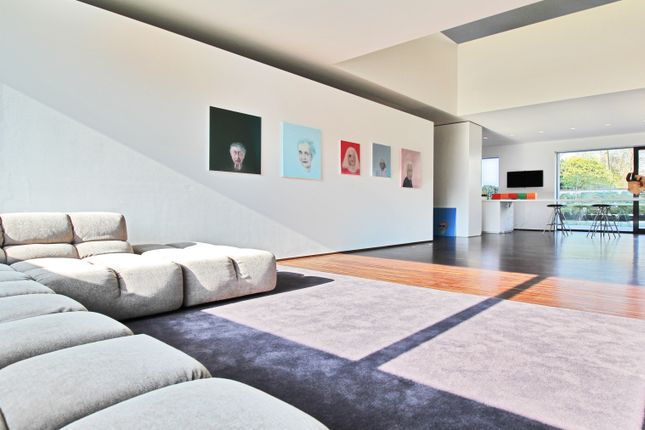 Thumbnail Town house for sale in Brussels, Belgium