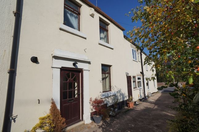 Thumbnail Terraced house to rent in Vicars Croft, Brotherton