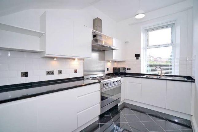 Thumbnail Terraced house to rent in Devanha Gardens South, Aberdeen