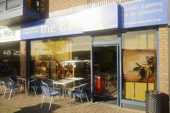 Commercial property for sale in The Deli, 2 Amethyst Road, Newcastle City Centre