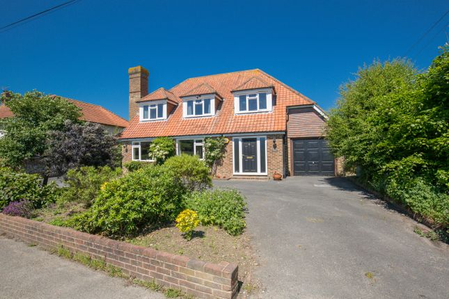 Thumbnail Detached house for sale in Gote Lane, Ringmer