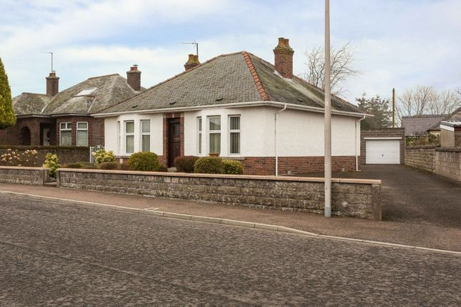 Thumbnail Bungalow for sale in Hanick Terrace, Forfar, Angus