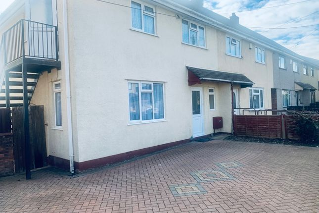 Thumbnail Semi-detached house to rent in Lower House Crescent, Filton, Bristol