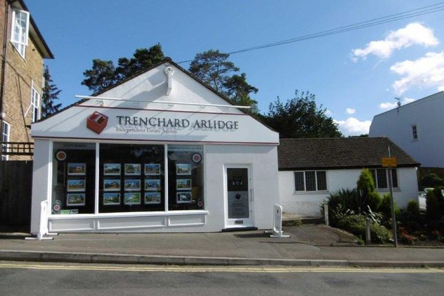 Thumbnail Retail premises for sale in Oakshade Road, Oxshott, Leatherhead