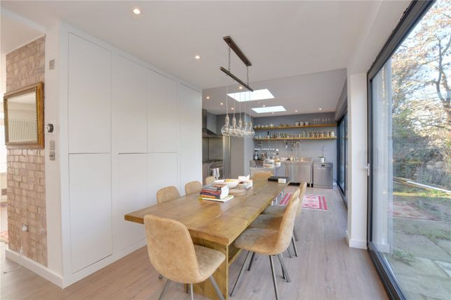 Thumbnail End terrace house to rent in The Keep, Blackheath, London