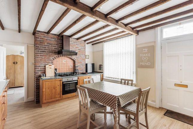 Thumbnail Semi-detached house for sale in Craig Road, Llandrindod Wells