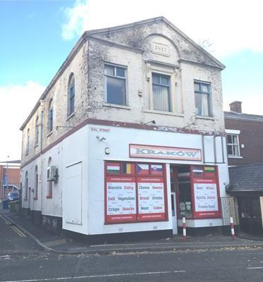 Thumbnail Retail premises to let in 101 Buttermarket Street, Warrington, Cheshire