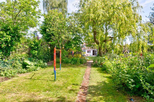 Rear Garden of Prospect Road, St. Albans, Hertfordshire AL1
