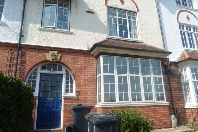 Thumbnail Flat to rent in Redland Hill, Redland, Bristol