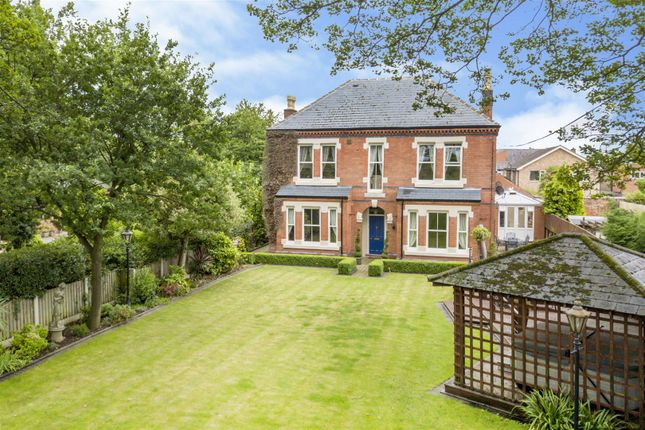 Thumbnail Detached house for sale in Blind Lane, Breaston, Derby