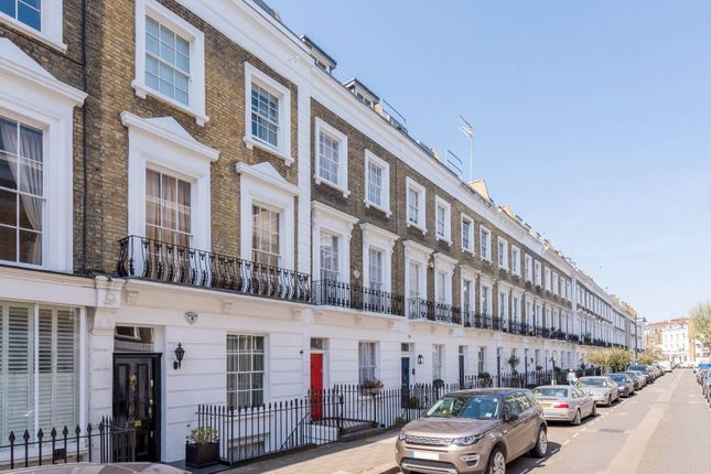 Thumbnail Property for sale in Moreton Terrace, Pimlico