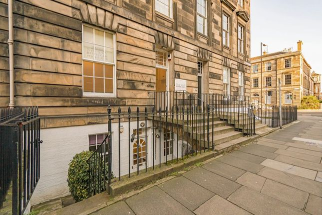 4A Henderson Row, Edinburgh EH3