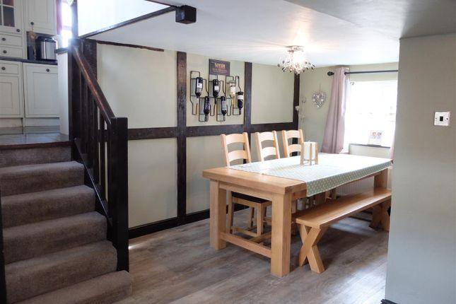 Dining Room of Kirkandrews-On-Eden, Carlisle CA5