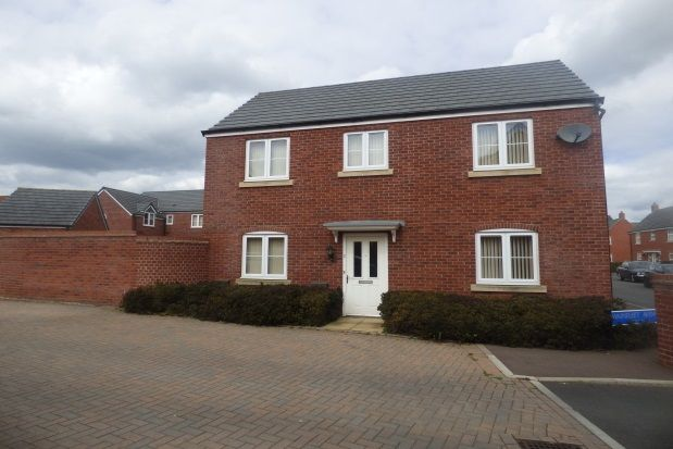 Thumbnail Property to rent in Wainfleet Avenue Kingsway, Quedgeley, Gloucester