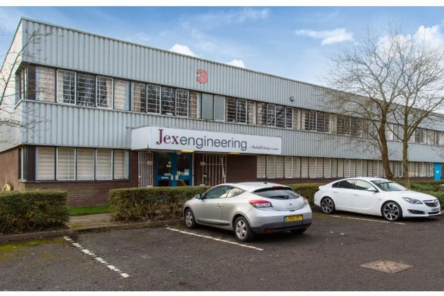 Thumbnail Warehouse to let in Lakeside Industrial Estate, Broad Ground Road, Redditch, West Midlands