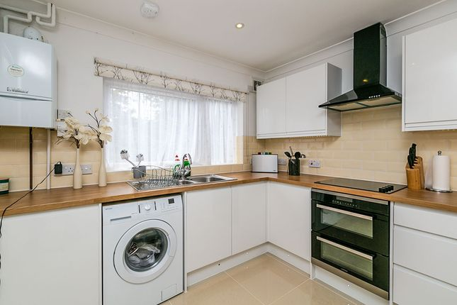 3 bed terraced house for sale in Millfield, New Ash Green, Kent DA3