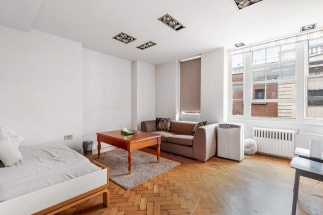 3 bed flat for sale in Porchester Road, London W2