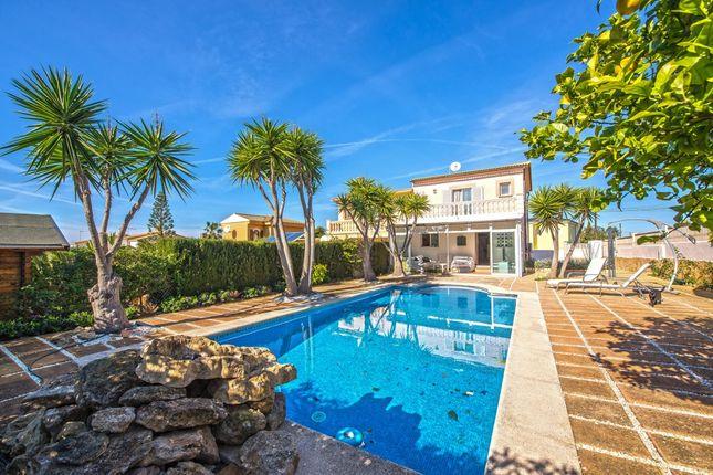 4 bed semi-detached house for sale in 07609, Llucmajor / Bahía Azul, Spain